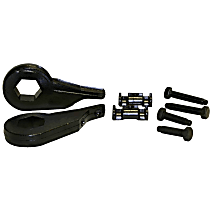 Moog K100014 Torsion Key - Direct Fit, Kit