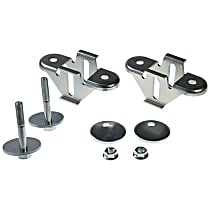 Moog K100048 Camber and Alignment Kit - Camber Bolt, Direct Fit