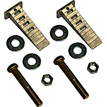 K100083 Camber and Alignment Kit - Wedge, Direct Fit