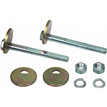 Camber and Alignment Kit - Camber/Toe Shim, Direct Fit