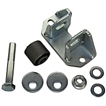 K100192 Camber and Alignment Kit - Camber, Direct Fit