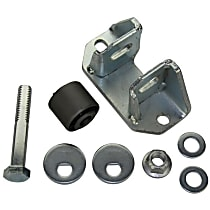 Camber and Alignment Kit - Camber, Direct Fit