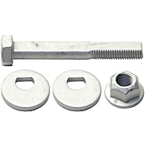 K100196 Camber and Alignment Kit - Direct Fit