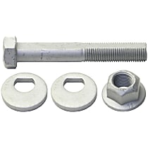 K100253 Camber and Alignment Kit - Direct Fit