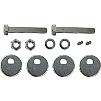 Camber and Alignment Kit - Camber/Caster, Direct Fit