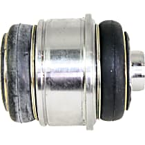 Control Arm Bushing - 1-arm set Rear At Knuckle (Lower)