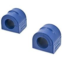 Moog K200051 Sway Bar Bushing - Rubber, Direct Fit, Kit