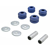 K200163 Strut Rod Bushing - Direct Fit, Kit