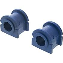 Moog K200215 Sway Bar Bushing - Blue, Direct Fit, Kit