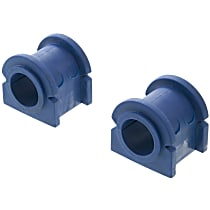 Moog K200216 Sway Bar Bushing - Blue, Direct Fit, Kit