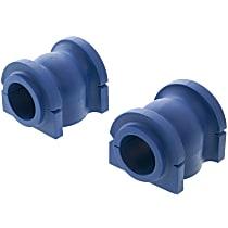 Moog K200220 Sway Bar Bushing - Blue, Direct Fit, Kit