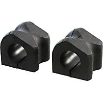 K200618 Sway Bar Bushing - Rubber, Direct Fit, Kit