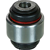 K200836 Steering Rack Bushing - Black, Rubber, Direct Fit, Sold individually