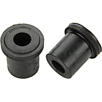 K200929 Shackle Bushing - Steel Clad Rubber, Direct Fit