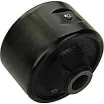 K200973 Strut Rod Bushing - Black, Direct Fit, Sold individually