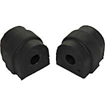 K201034 Sway Bar Bushing - Direct Fit, Set of 2