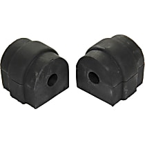 K201126 Sway Bar Bushing - Direct Fit, Set of 2