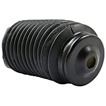 K201270 Shock and Strut Boot - Black, Strut boot, Direct Fit, Sold individually