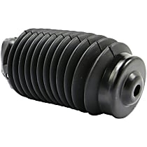 K201271 Shock and Strut Boot - Black, Strut boot, Direct Fit, Sold individually