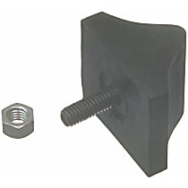 Moog K3180 Control Arm Stop - Direct Fit, Sold individually