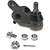 Ball Joint Front, Driver Side, Lower