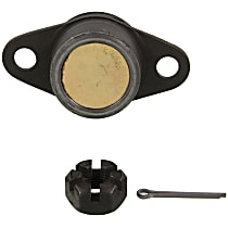 K500079 Ball Joint - Front, Driver or Passenger Side, Lower