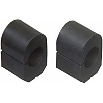 K5253 Sway Bar Bushing - Rubber, Direct Fit, Kit