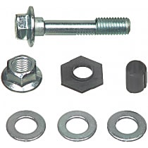 K5330 Camber and Alignment Kit - Camber Bolt, Direct Fit