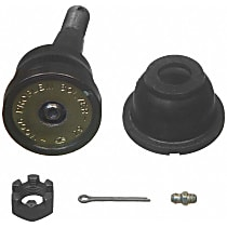 K6117T Ball Joint - Front, Driver or Passenger Side, Lower