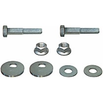 Camber and Alignment Kit - Camber Bolt, Direct Fit