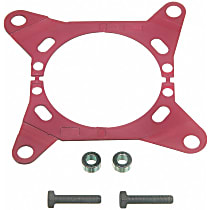 Camber and Alignment Kit - Camber Shim, Direct Fit