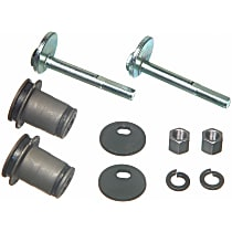 Moog K7036 Camber and Alignment Kit - Camber Bolt, Direct Fit