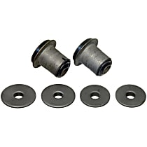 Control Arm Bushing - Front, Upper, 1-arm set