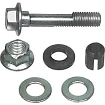 Moog K7256 Camber and Alignment Kit - Camber Bolt, Direct Fit