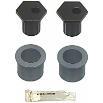 Moog K7317 Camber and Alignment Kit - Camber Bushing, Direct Fit