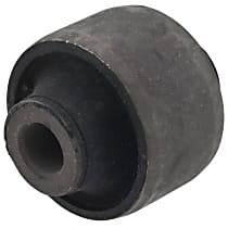 K80934 Shock Bushing - Rubber, 1-Piece, Direct Fit, Sold individually