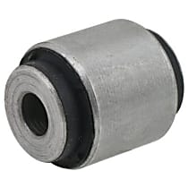 K80935 Shock Bushing - Rubber, 1-Piece, Direct Fit, Sold individually