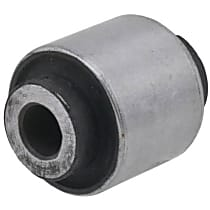 K80936 Shock Bushing - Rubber, 1-Piece, Direct Fit, Sold individually