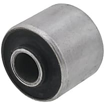K80938 Shock Bushing - Rubber, 1-Piece, Direct Fit, Sold individually