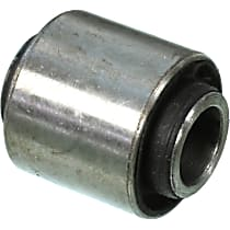K80940 Shock Bushing - Rubber, 1-Piece, Direct Fit, Sold individually