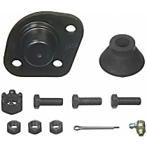 Ball Joint - Front, Driver or Passenger Side, Upper, Sold individually