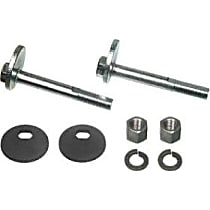 Moog K8243A Camber and Alignment Kit - Camber Bolt, Direct Fit