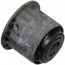 Moog K8312 Axle Pivot Bushing - Rubber, Direct Fit