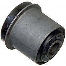 Moog K8606 Axle Pivot Bushing - Rubber, Direct Fit