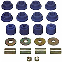 Sway Bar Link Bushing - Thermoplastic, Direct Fit, Kit