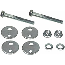 K8740 Camber and Alignment Kit - Camber Bolt, Direct Fit