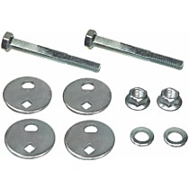 Moog K8740 Camber and Alignment Kit - Camber Bolt, Direct Fit