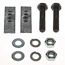 Moog K90073 Camber and Alignment Kit - Wedge, Direct Fit