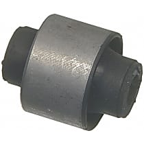 Moog K90213 Shock Bushing - Rubber, 1-Piece, Direct Fit, Sold individually
