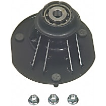 K90267 Shock and Strut Mount - Front, Passenger Side, Upper, Sold individually